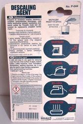 Средство для чистки кофемашин Technicoll (4 табл)