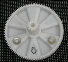 Шестерня d-98/20мм для мясорубки KENWOOD KW650740 Оригинал