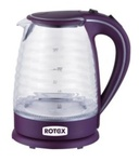 Электро-чайник ROTEX RKT13-G