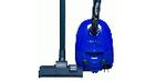 Пылесос ROTEX RVB01-P Blue