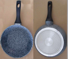 Сковорода ROTEX RC152G-24 Graniti