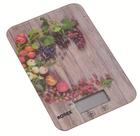 Весы кухонные бытовые ROTEX RSK14-P Grape