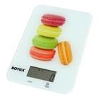 Весы кухонные бытовые ROTEX RSK14-P