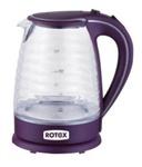 Электро-чайник ROTEX RKT11-G