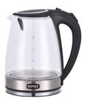 Электро-чайник ROTEX RKT20-M Black