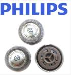 Ножевая пара Philips для серий HQ, AT, HS, HP(3шт)