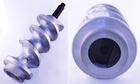 Шнек для электромясорубки МИМ-300, МИМ-350