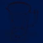 Чаша блендера Moulinex 1500мл MS-650006