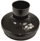 Редуктор для чаши измельчителя 500ml блендера Moulinex MS-7235600241 (MS-0A14431)
