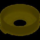 Шестерня коронная терки-ломтерезки Kenwood AT340 - KW712356