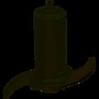 Нож в чашу измельчителя 720ml CP0418/01 для блендера Philips 424134000822