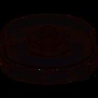Крышка чаши измельчителя Bosch 489317