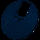 Диск-держатель вставок для блендера Bosch 653326