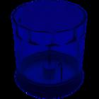 Чаша измельчителя 400ml для блендера Philips 420303595251  (Под заказ)Срок поставк до 60 дней