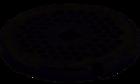 Решетка (сито) мелкая для мясорубки Braun 3мм 67000908