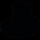 Редуктор для крышки чаши измельчителя 1500ml блендера Moulinex MS-069565I  (Под заказ)Срок поставки до 60 дней