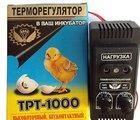Терморегулятор для инкубатора ТРТ-1000 плавнозатухающий