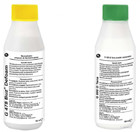 Нейтрализатор пены G478 100ml + шампунь G500 100ml для пылесоса Zelmer 919.0190  (ZVCA080X)